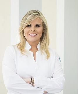 Dra Andréa Sacamori Palma - RS